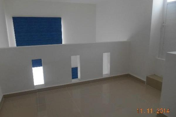 Foto de casa en venta en  , juriquilla, querétaro, querétaro, 14034835 No. 03
