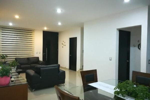 Foto de casa en venta en  , juriquilla, querétaro, querétaro, 14034835 No. 07
