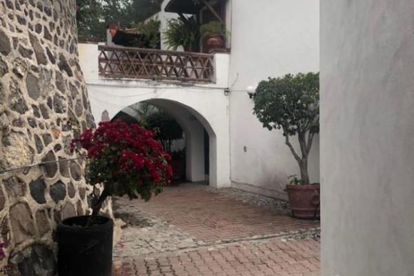 Foto de departamento en renta en  , juriquilla, querétaro, querétaro, 14034839 No. 10