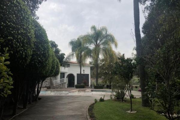 Foto de departamento en renta en  , juriquilla, querétaro, querétaro, 14034839 No. 14