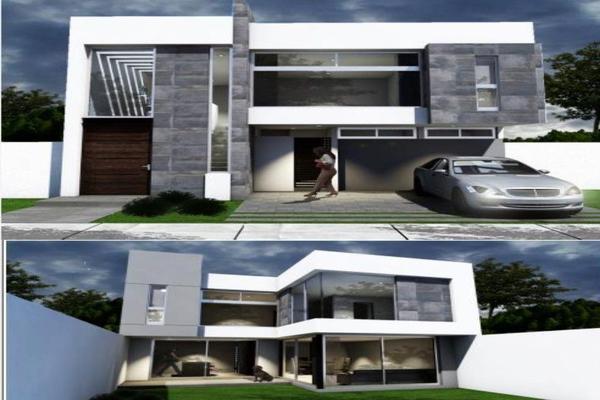 Foto de casa en venta en  , juriquilla, querétaro, querétaro, 14034847 No. 01