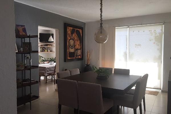 Foto de casa en venta en  , juriquilla, querétaro, querétaro, 14034855 No. 07