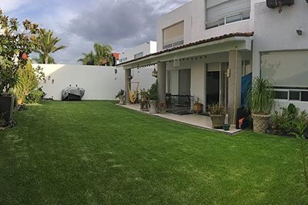 Foto de casa en venta en  , juriquilla, querétaro, querétaro, 14034855 No. 08