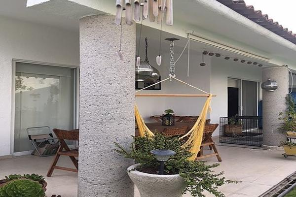 Foto de casa en venta en  , juriquilla, querétaro, querétaro, 14034855 No. 10