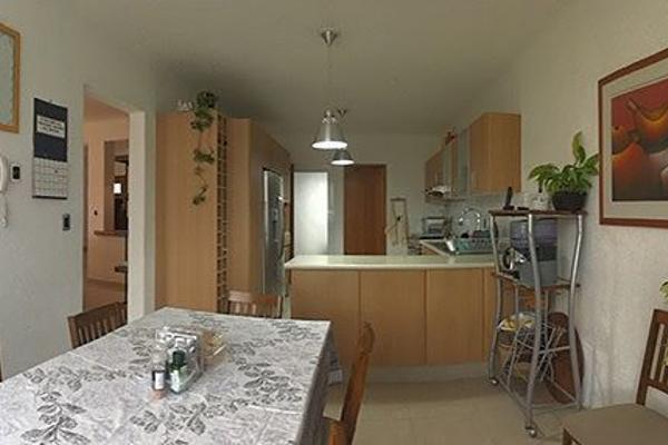 Foto de casa en venta en  , juriquilla, querétaro, querétaro, 14034855 No. 13