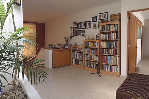 Foto de casa en venta en  , juriquilla, querétaro, querétaro, 14034855 No. 18