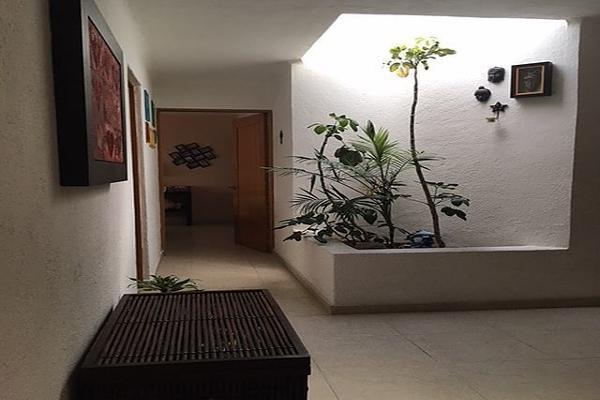 Foto de casa en venta en  , juriquilla, querétaro, querétaro, 14034855 No. 20