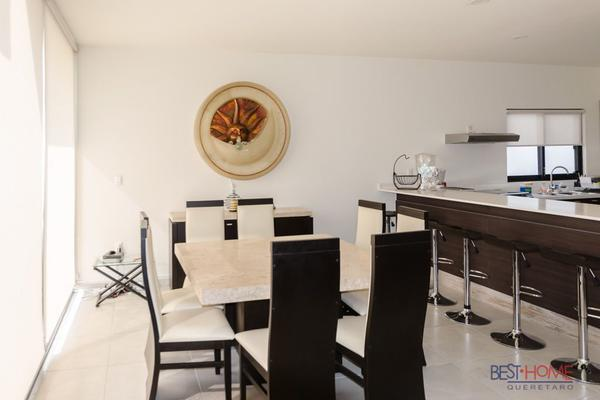 Foto de casa en venta en  , juriquilla, querétaro, querétaro, 14035629 No. 05