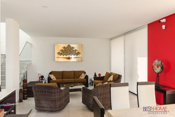 Foto de casa en venta en  , juriquilla, querétaro, querétaro, 14035629 No. 06