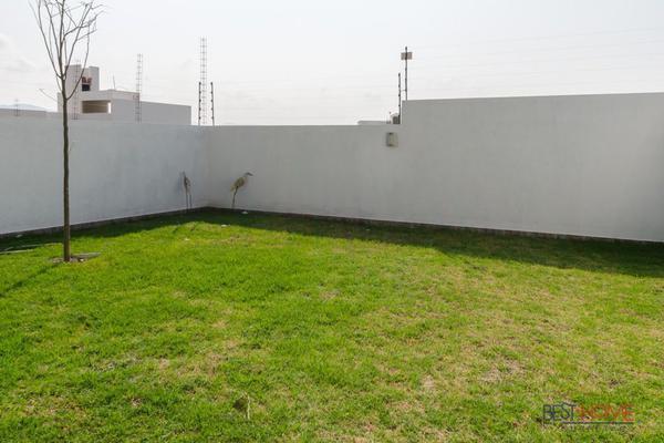 Foto de casa en venta en  , juriquilla, querétaro, querétaro, 14035629 No. 17