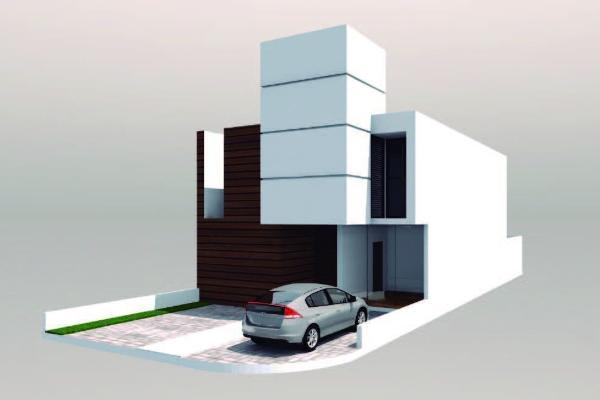 Foto de casa en venta en  , juriquilla, querétaro, querétaro, 14035633 No. 01