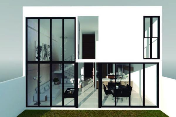 Foto de casa en venta en  , juriquilla, querétaro, querétaro, 14035633 No. 03