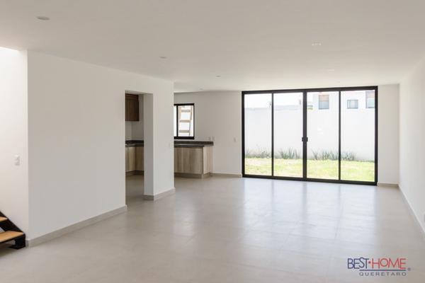 Foto de casa en venta en  , juriquilla, querétaro, querétaro, 14035641 No. 02