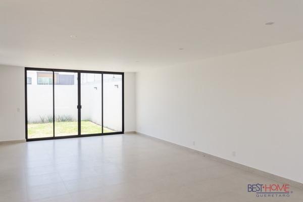 Foto de casa en venta en  , juriquilla, querétaro, querétaro, 14035641 No. 03