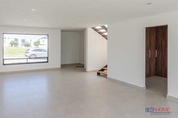 Foto de casa en venta en  , juriquilla, querétaro, querétaro, 14035641 No. 04
