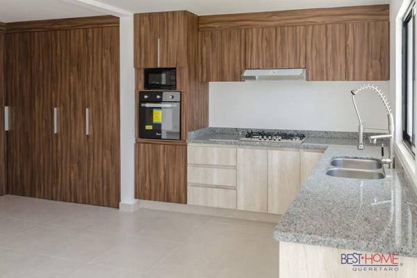 Foto de casa en venta en  , juriquilla, querétaro, querétaro, 14035641 No. 05