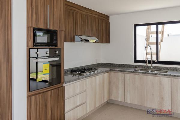 Foto de casa en venta en  , juriquilla, querétaro, querétaro, 14035641 No. 08