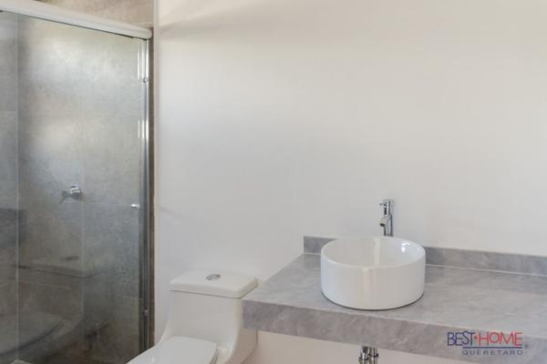 Foto de casa en venta en  , juriquilla, querétaro, querétaro, 14035641 No. 09