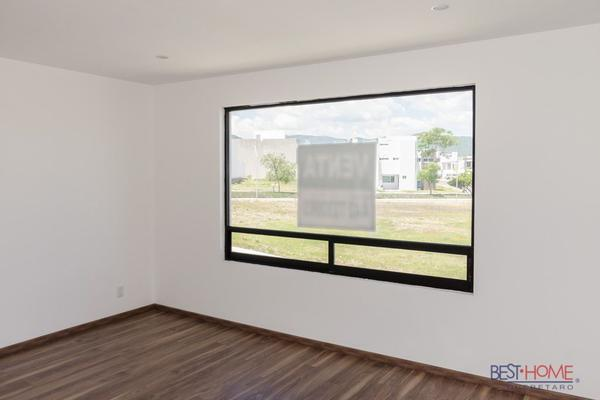 Foto de casa en venta en  , juriquilla, querétaro, querétaro, 14035641 No. 11