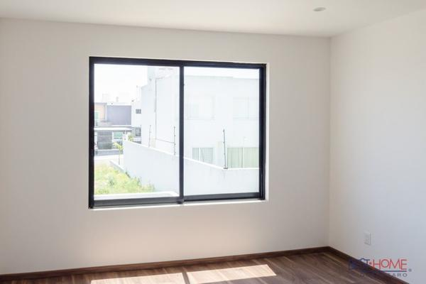 Foto de casa en venta en  , juriquilla, querétaro, querétaro, 14035641 No. 15