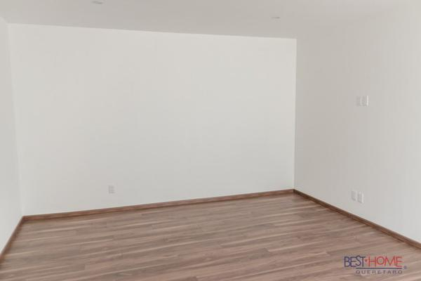 Foto de casa en venta en  , juriquilla, querétaro, querétaro, 14035641 No. 17
