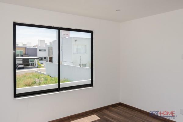 Foto de casa en venta en  , juriquilla, querétaro, querétaro, 14035641 No. 19
