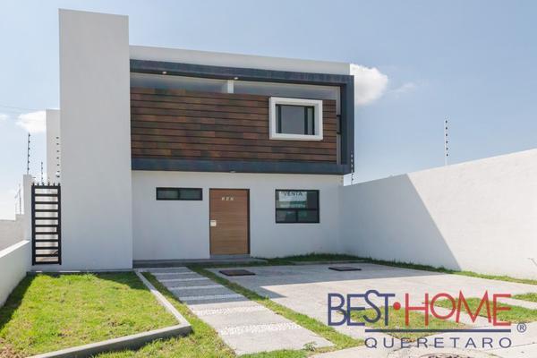 Foto de casa en venta en  , juriquilla, querétaro, querétaro, 14035645 No. 01