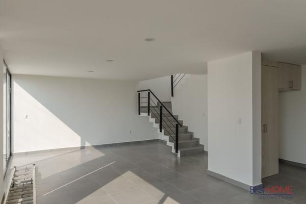 Foto de casa en venta en  , juriquilla, querétaro, querétaro, 14035645 No. 03