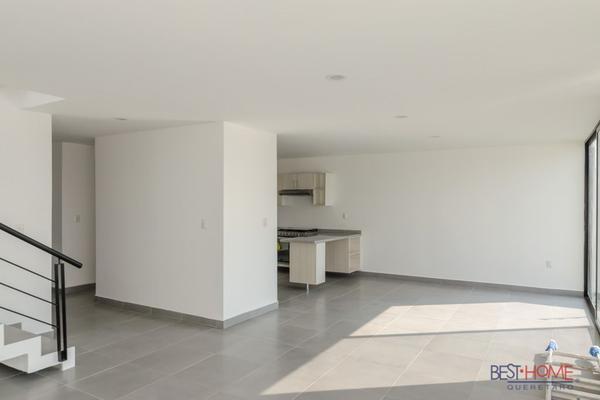 Foto de casa en venta en  , juriquilla, querétaro, querétaro, 14035645 No. 04
