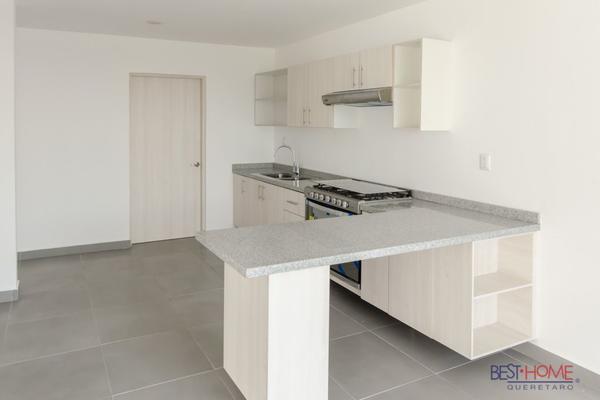 Foto de casa en venta en  , juriquilla, querétaro, querétaro, 14035645 No. 05