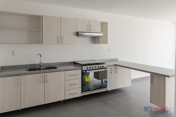 Foto de casa en venta en  , juriquilla, querétaro, querétaro, 14035645 No. 07