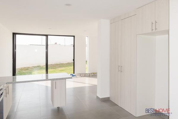 Foto de casa en venta en  , juriquilla, querétaro, querétaro, 14035645 No. 08