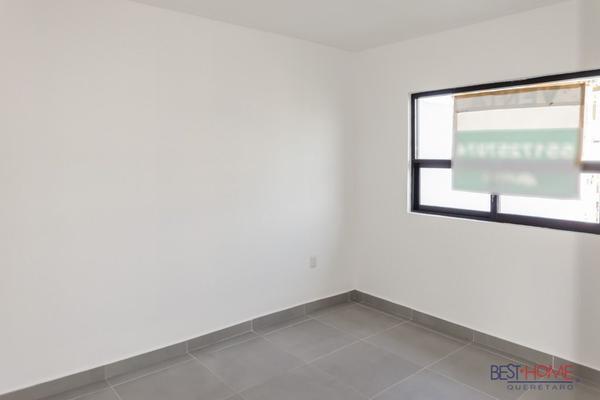 Foto de casa en venta en  , juriquilla, querétaro, querétaro, 14035645 No. 09