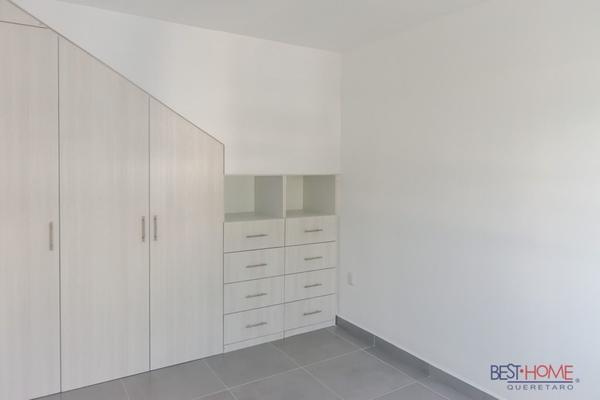 Foto de casa en venta en  , juriquilla, querétaro, querétaro, 14035645 No. 10