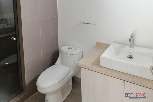 Foto de casa en venta en  , juriquilla, querétaro, querétaro, 14035645 No. 12