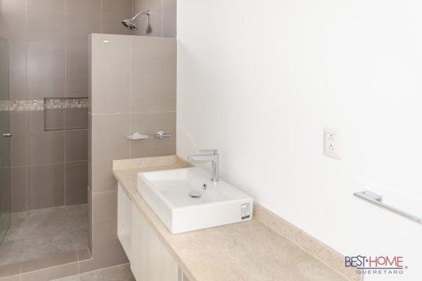 Foto de casa en venta en  , juriquilla, querétaro, querétaro, 14035645 No. 16