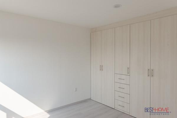 Foto de casa en venta en  , juriquilla, querétaro, querétaro, 14035645 No. 18