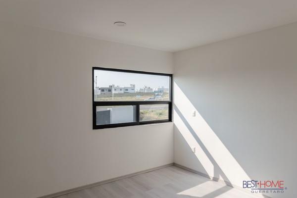 Foto de casa en venta en  , juriquilla, querétaro, querétaro, 14035645 No. 19