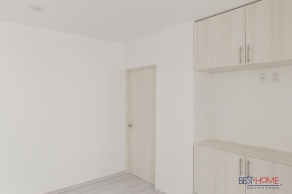 Foto de casa en venta en  , juriquilla, querétaro, querétaro, 14035645 No. 20