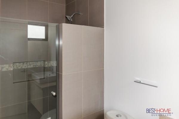Foto de casa en venta en  , juriquilla, querétaro, querétaro, 14035645 No. 21