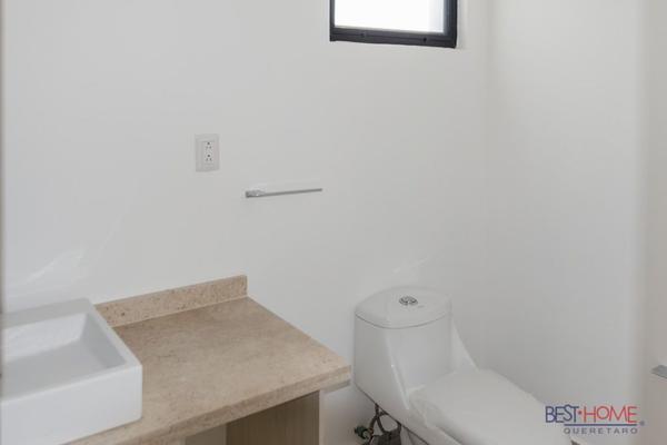 Foto de casa en venta en  , juriquilla, querétaro, querétaro, 14035645 No. 22