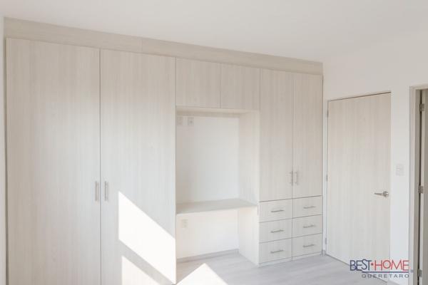 Foto de casa en venta en  , juriquilla, querétaro, querétaro, 14035645 No. 23