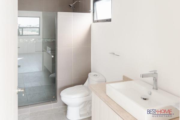 Foto de casa en venta en  , juriquilla, querétaro, querétaro, 14035645 No. 24