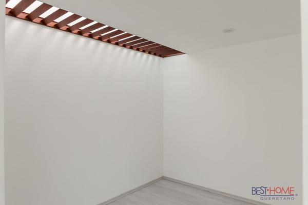 Foto de casa en venta en  , juriquilla, querétaro, querétaro, 14035645 No. 25