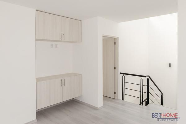 Foto de casa en venta en  , juriquilla, querétaro, querétaro, 14035645 No. 26