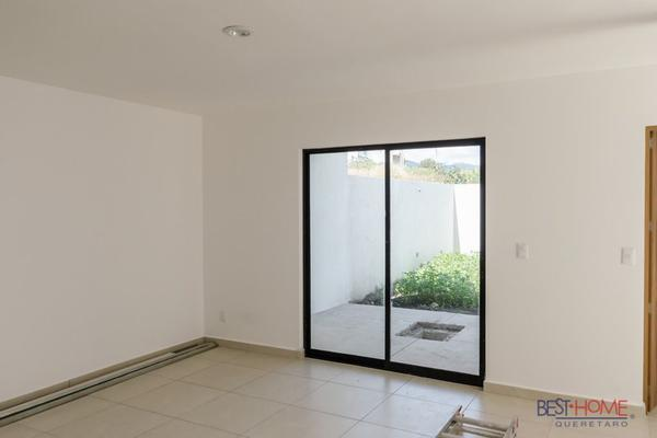 Foto de casa en venta en  , juriquilla, querétaro, querétaro, 14035649 No. 02