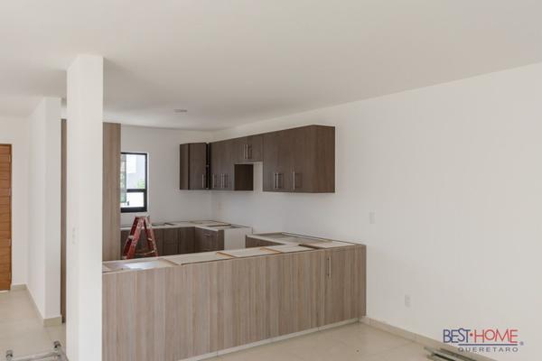 Foto de casa en venta en  , juriquilla, querétaro, querétaro, 14035649 No. 04
