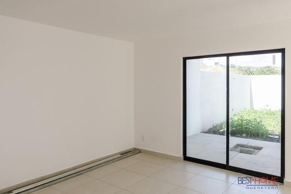 Foto de casa en venta en  , juriquilla, querétaro, querétaro, 14035649 No. 06