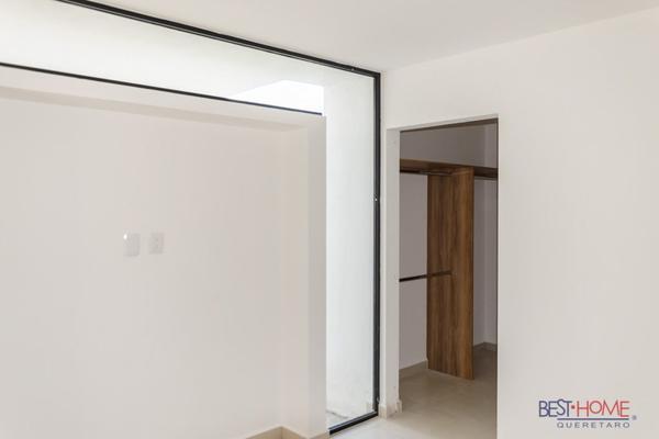 Foto de casa en venta en  , juriquilla, querétaro, querétaro, 14035649 No. 08
