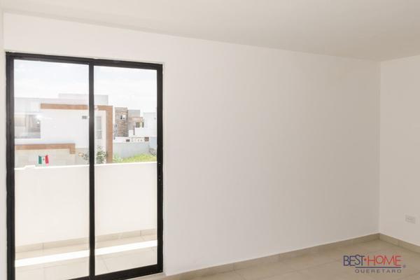 Foto de casa en venta en  , juriquilla, querétaro, querétaro, 14035649 No. 11
